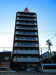 FDS KOHAMA WEST[6階]の外観