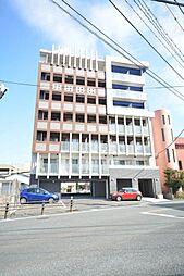 MDIミルファルコ下曽根駅前[4階]の外観