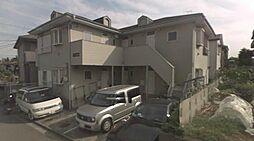 アビタシオン湘南台[103号室]の外観