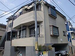プランドール2[2階]の外観