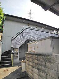 ハイツノジマ[203号室号室]の外観