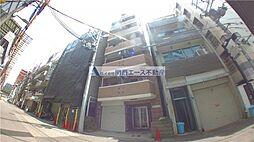 EMP上本町[5階]の外観