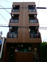 平代ハイツ[4階]の外観