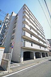 ダイナコート小倉城野[7階]の外観