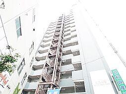 コスモ亀有V[707号室]の外観