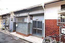 [テラスハウス] 兵庫県尼崎市西川2丁目 の賃貸【/】の外観