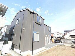 JR成田線 成田駅 徒歩10分の賃貸アパート