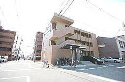 愛知県名古屋市中村区押木田町2丁目の賃貸マンションの外観