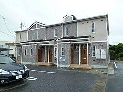 ノーザリーハウス M,K[1階]の外観