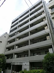 築地MKハウス[0501号室]の外観