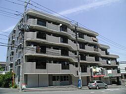 グラン・ボナール[3階]の外観