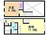 間取り,1LDK,面積33.55m2,賃料4.6万円,バス 函館バス中央昭和下車 徒歩2分,,北海道函館市昭和3丁目9番41号