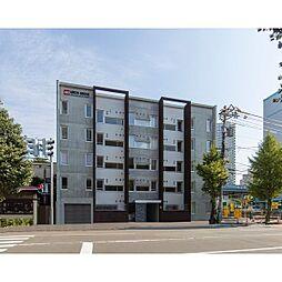 札幌市営南北線 すすきの駅 徒歩5分の賃貸マンション