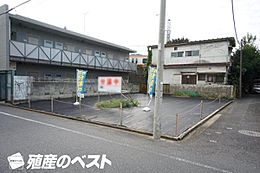 人気の吉祥寺駅利用の立地です。お好きなハウスメーカーで建築できます。