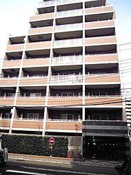 クリオコンフォート府中[2階]の外観