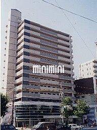 覚王山センタービル[8階]の外観