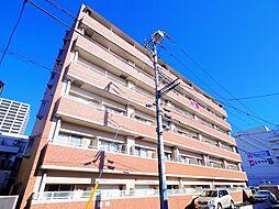 シティコート所沢[1階]の外観
