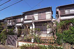 [テラスハウス] 奈良県奈良市青山6丁目 の賃貸【/】の外観