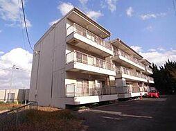 KHK赤坂マンション[104号室]の外観