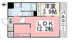 本町五丁目駅 5.6万円