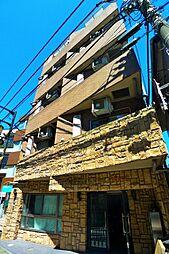 メリディアン清瀬[5階]の外観