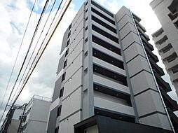 岡山電気軌道清輝橋線 大雲寺前駅 徒歩7分の賃貸マンション