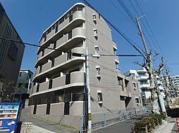 兵庫県神戸市灘区篠原本町1丁目の賃貸マンションの外観