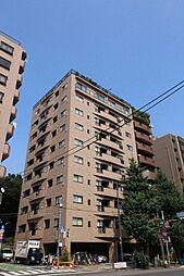 文京ツインタワー[9階]の外観