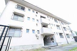 愛知県名古屋市名東区社が丘2の賃貸マンションの外観