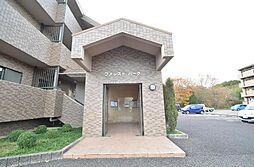 岐阜県可児市大森の賃貸マンションの外観