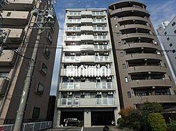マインハイツ[4階]の外観