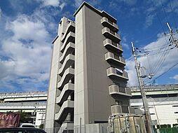 ファーストネット[2階]の外観