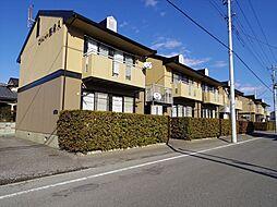 セジュール藤塚[A102号室]の外観