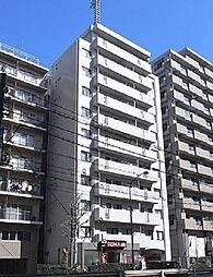 カーネ西早稲田[3階]の外観