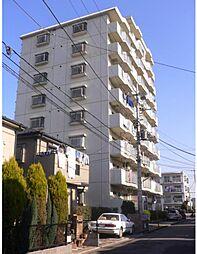 富士スカイハイツ[4階]の外観