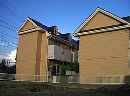 Ecol Resort茅ヶ崎B[106号室]の外観
