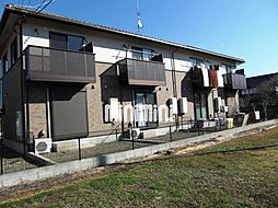 [テラスハウス] 茨城県水戸市渡里町 の賃貸【/】の外観