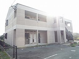 ビアンビブレ[1階]の外観