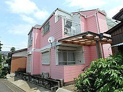 シャモニー井尻2[201号室]の外観