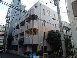 プラティーク笹塚(旧 ウィンベル笹塚第2)[3階]の外観