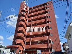 新日ビル豊明マンション[9階]の外観