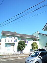 [テラスハウス] 神奈川県横浜市青葉区田奈町 の賃貸【/】の外観