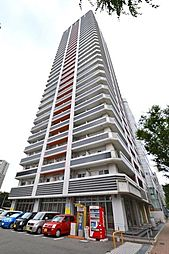 オリエントトラストタワー[10階]の外観