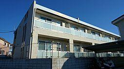 リブリ・千草[2階]の外観