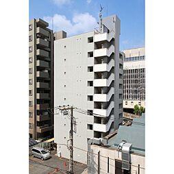 神奈川県相模原市緑区橋本3丁目の賃貸マンションの外観