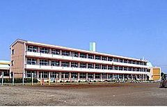 東 小学校 白岡