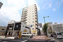 スタシオン電車みち[10階]の外観
