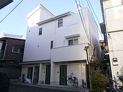 恵比寿ハウス[101号室]の外観