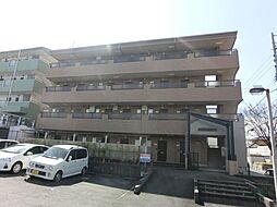 愛知県名古屋市緑区砂田2丁目の賃貸マンションの外観