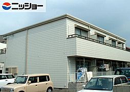 メゾンドゥ小幡[1階]の外観
